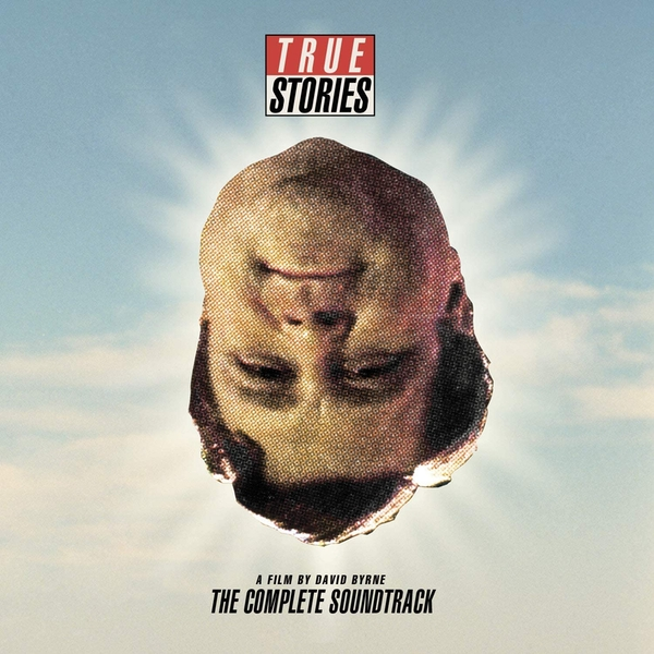 Various - True Stories A Film By David Byrne: The Complete Soundtrack Vinyl
