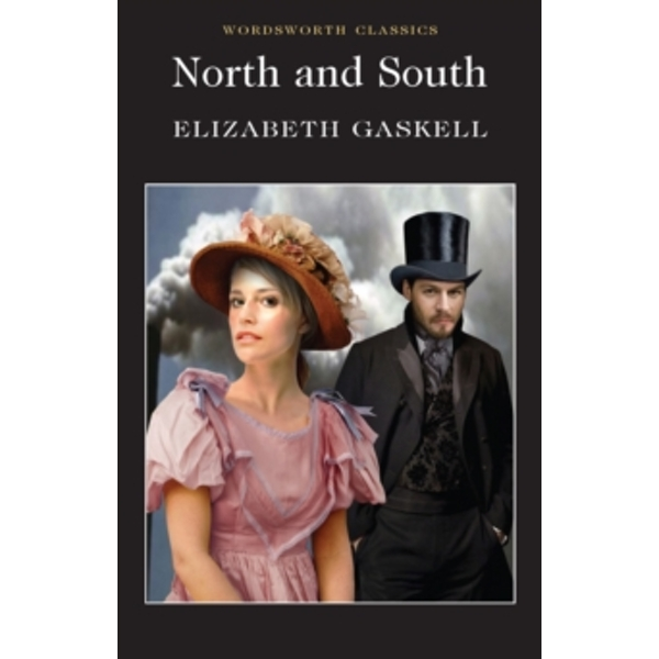 North and South by Elizabeth Gaskell (Paperback, 1993)