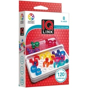 IQ Link Smart Games Puzzle Game