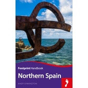 Northern Spain by Andy Symington (Paperback, 2017)