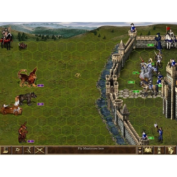 Heroes Of Might and Magic Collection (Exclusive) Game PC - Image 5