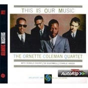 Ornette Coleman - This Is Our Music CD