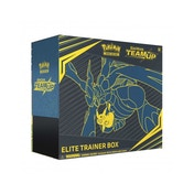 Pokemon TCG: Sun & Moon 9 Team Up Elite Trainer Box