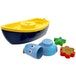 In the Night Garden Iggle Piggle's Lightshow Bath-Time Boat Toy - Image 5