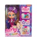 JoJo Siwa D.R.E.A.M Limited Edition Hairdorables Doll - Tracksuit Outfit - Image 2