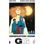 Generation Gone Volume 1