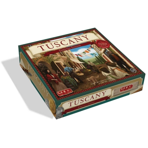 Tuscany Essential Edition - Image 2