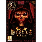Diablo II 2 Gold Edition Game PC