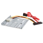 2.5 HD to 3.5 Drive Bay Mounting Kit