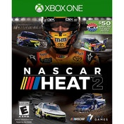 NASCAR Heat 2 Xbox One Game