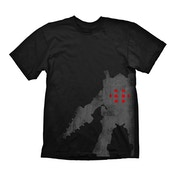 Bioshock - Big Daddy Men's Small T-Shirt - Black