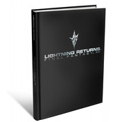 Lightning Returns Final Fantasy XIII 13 The Complete Official Guide Collector's Edition