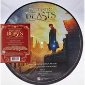 Fantastic Beasts And Where To Find Them Soundtrack Vinyl