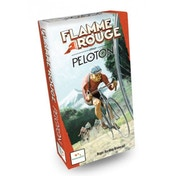Ex-Display Flamme Rouge: Peloton Used - Like New