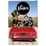 The Vamps (car) Maxi Poster