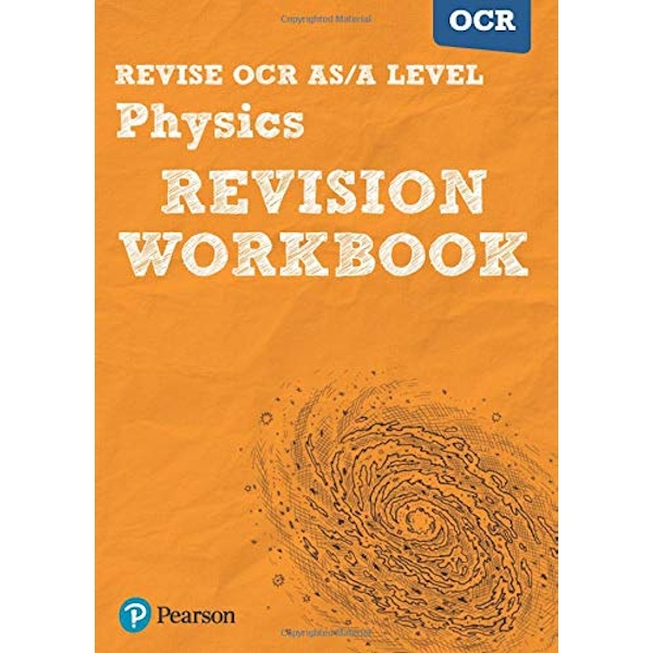 Revise OCR AS/A Level Physics Revision Workbook by John Balcombe, Steve Adams (Paperback, 2016)