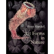 Art Forms in Nature : Prints of Ernst Haekel