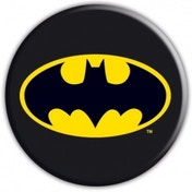 Batman Classic Logo Badge