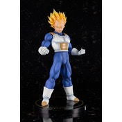 Vegeta S Saiyan (Dragon Ball Zero) Bandai Figure