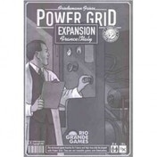 Power Grid Expansion Italy & France Expansion