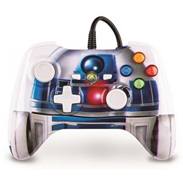 Star Wars R2-D2 Official Xbox 360 Controller - Image 4