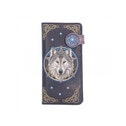 Wild One Embossed Purse