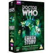 Doctor Who Earth Story The Gunfighters The Awakening DVD