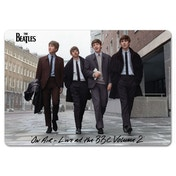 The Beatles - On Air Mouse Mat