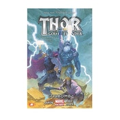 Marvel Now Thor God of Thunder Volume 2 Godbomb Paperback
