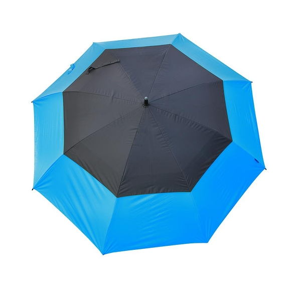 Masters TourDri GR 32 Inch UV Umbrella - Blue/Black