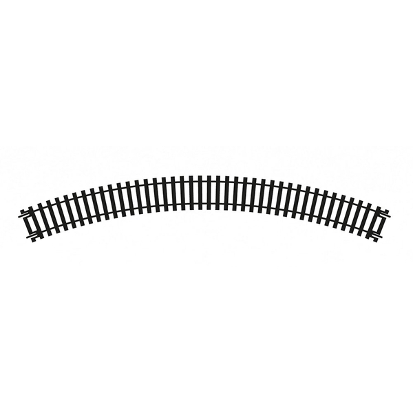 Hornby Double Curve - 1st Radius Track