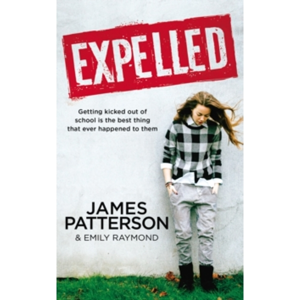 Expelled Hardcover