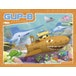 Ravensburger Octonauts Vehicles 4 in Box Jigsaw Puzzles - 12, 16, 20 and 24 Pieces - Image 2