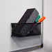 Magnetic Office Storage Baskets - Pack of 4 | Pukkr - Image 2