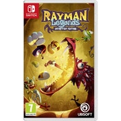 Rayman Legends Definitive Edition Nintendo Switch Game