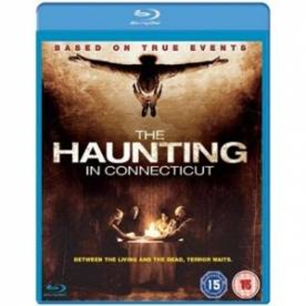 The Haunting In Connecticut Blu-Ray