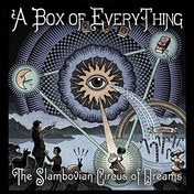 The Slambovian Circus Of Dreams - A Box Of Everything Vinyl