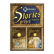 Orleans Stories: Story 3 & 4 Board Game