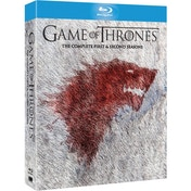 Game of Thrones Season 1-2 Complete Box Set Blu-ray