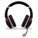 4Gamers PRO4-70 Rose Gold Edition Stereo Gaming Headset (Black) for PS4 - Image 3