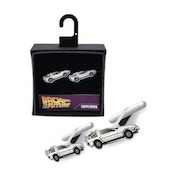 Back to the Future Cufflinks
