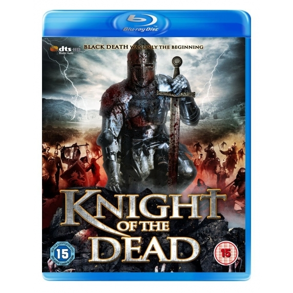 Knight of the Dead Blu-ray