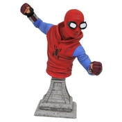 Homemade Spider-Man (Spider-Man Homecoming) Bust