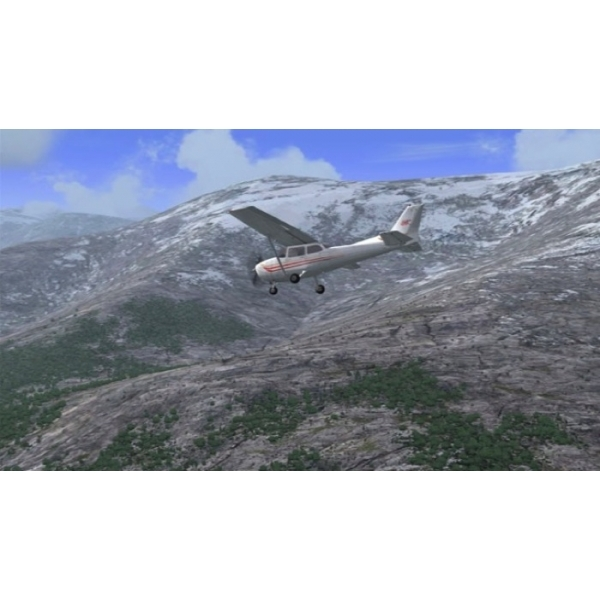 Microsoft Flight Simulator X 2007 Game PC - Image 2