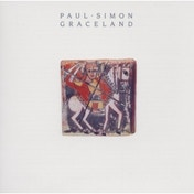 Paul Simon - Graceland Original recording remastered, Extra tracks CD