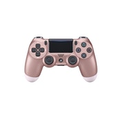 Sony Dualshock 4 V2 Rose Gold Controller PS4