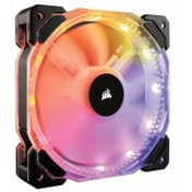 Corsair HD120 Computer case Fan RGB Individual LED With Controller