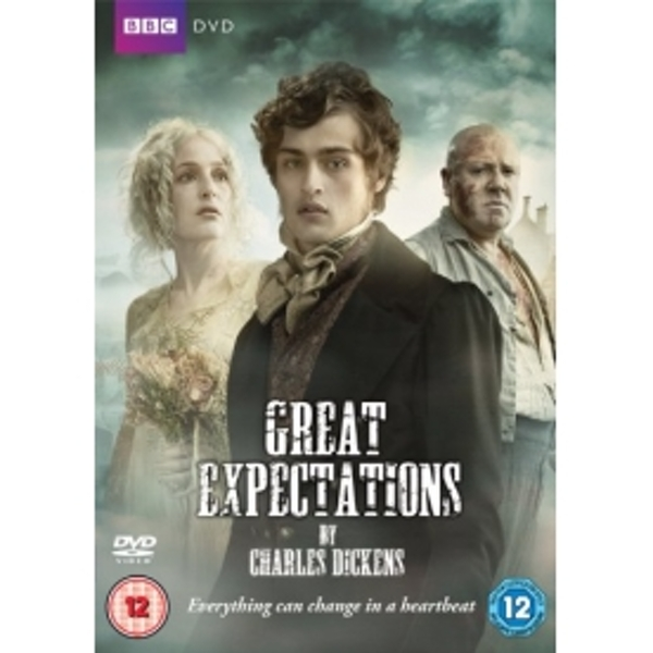Great Expectations (BBC Version) DVD