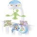 Fisher-Price 3-in-1 Butterfly Dreams Mobile [Damaged Packaging] - Image 2