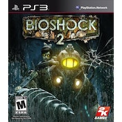 Bioshock 2 Game PS3 (#)